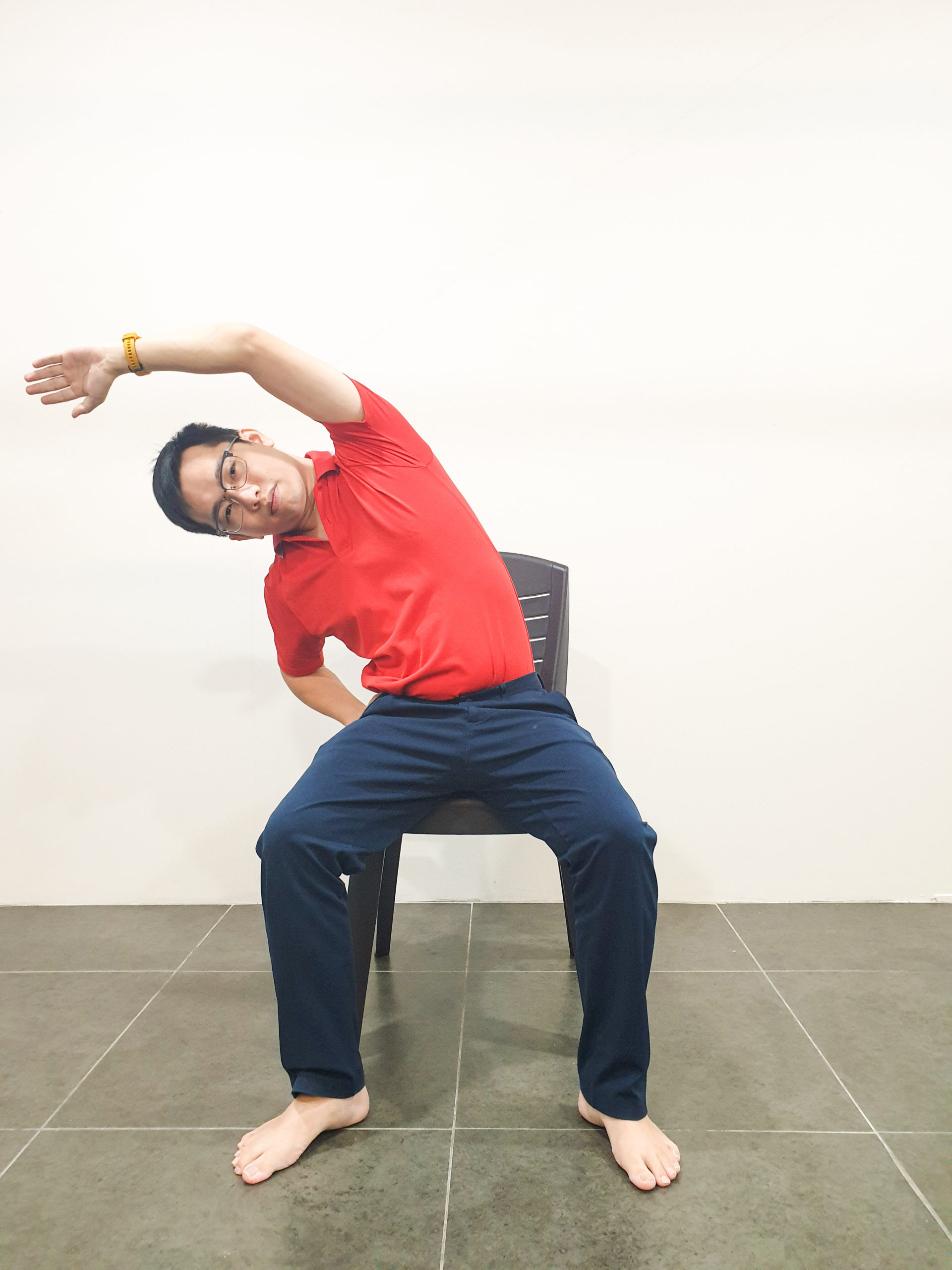 Read more about the article Easy Exercises To Do At Home